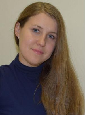 Ирина Григорьева