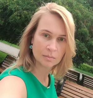 Елена Шуневич