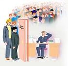Работодатели и соискатели: 2 мнения об одном вопросе