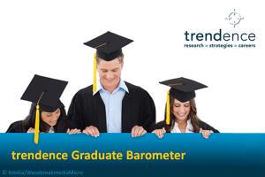 Trendence презентует результаты опроса Образование и карьера