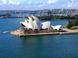 Стажеры в Австралию!